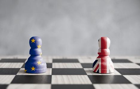 Die EZV wird einen pragmatischen Ansatz für die Überwachung der Berichterstattung am Brexittag verfolgen.