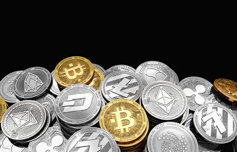 Legal Entity Identifier Nummern und Kryptowährungen